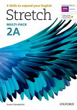 Stretch 2 | Multi-Pack A