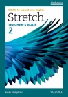 Stretch 2 | Teacher's Book with Online iTools and testing Program CD-ROM