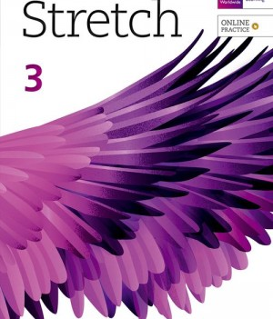 Stretch 3 | Student Book with Online Practice