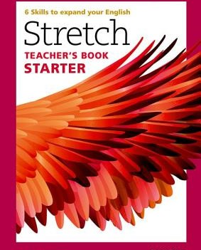 Stretch Starter | Teacher's Book with Online iTools and testing Program CD-ROM