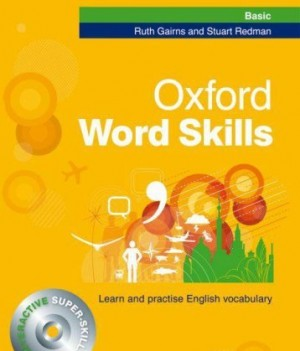 Oxford Word Skill Basic | Student Book with CD-ROM