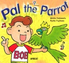 Vol.3 Pal the Parrot | Book with CD
