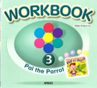 Vol.3 Pal the Parrot | Workbook