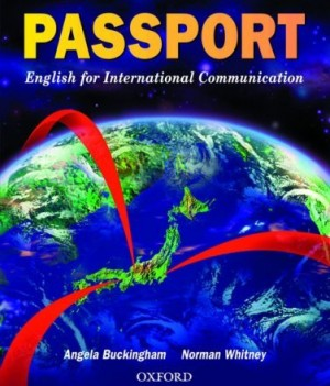 Passport (First Edition) | Class CD (2)