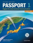 Passport Second Edition: Level 1 | Teacher's Book with CD-ROM
