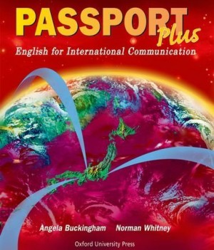 Passport Plus  | Student Book