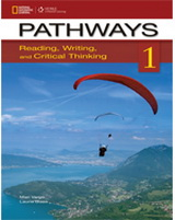 Pathways 1 | Student Book with Online Workbook Access Code