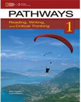 Pathways 1   Combo Split 1B with Online Workbook Access Code
