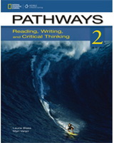 Pathways 2 | Student Book with Online Workbook Access Code
