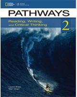 Pathways 2   Combo Split 2B with Online Workbook Access Code