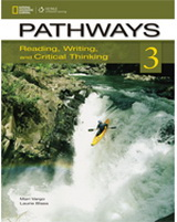 Pathways 3 | Student Book with Online Workbook Access Code