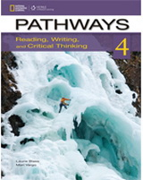Pathways 4 | Student Book with Online Workbook Access Code