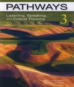 Pathways  | Student Book with Online Workbook Access Code + CD