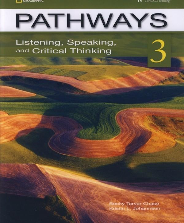 Pathways  | Combo Split 3B with Online Workbook Access Code