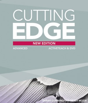 Cutting Edge 3rd Ed: Advanced |  ActiveTeach