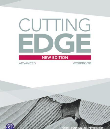 Cutting Edge 3rd Ed: Advanced    Workbook