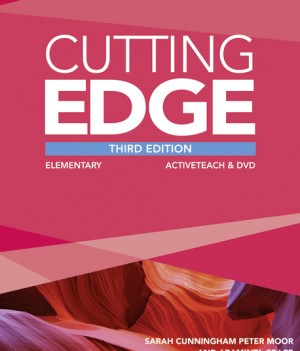 Cutting Edge 3rd Ed: Elementary |  ActiveTeach
