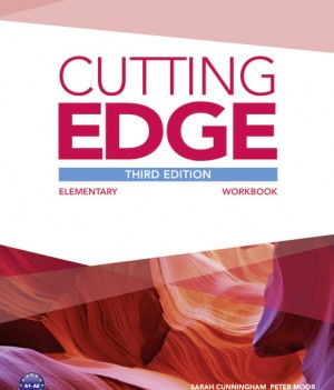 Cutting Edge 3rd Ed: Elementary |  Workbook  + Answer Key