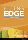 Cutting Edge 3rd Ed: Intermediate |  ActiveTeach