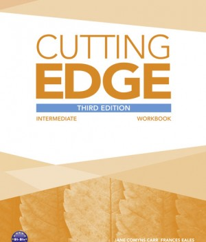 Cutting Edge 3rd Ed: Intermediate |  Workbook  + Answer Key
