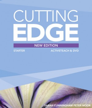 Cutting Edge 3rd Ed: Starter |  ActiveTeach