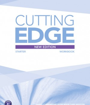 Cutting Edge 3rd Ed: Starter |  Workbook  + Answer Key