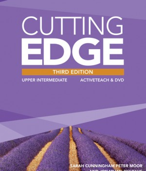 Cutting Edge 3rd Ed: Upper-Intermediate |  ActiveTeach