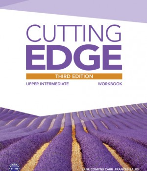 Cutting Edge 3rd Ed: Upper-Intermediate |  Workbook
