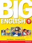 Big English Posters