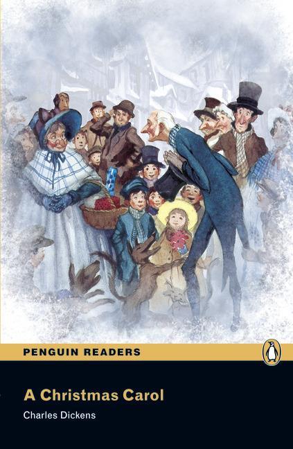 A Christmas Carol | Penguin Book | Book
