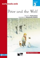 Peter and the Wolf | Book