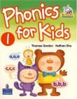 Phonics for Kids 1 | Student Book