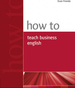 How to Teach Business English | Book