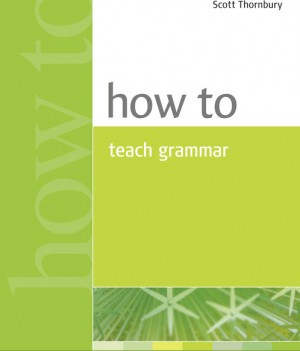 How to Teach Grammar | Book