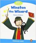 Winston the Wizard  | Reader