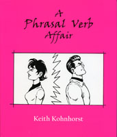 A Phrasal Verb Affair | Student Book with CD