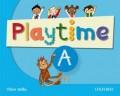 Playtime A | Teacher's Book