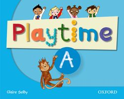 Playtime A | Teacher's Book