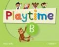 Playtime B | Class Audio CD
