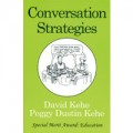 Conversation Strategies 2nd Edition | Student Book | ETJ Book Service