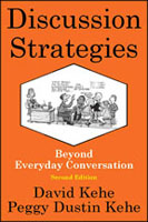 Discussion Strategies 2nd Edition | Student Book