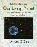 Our Living Planet | Student Book