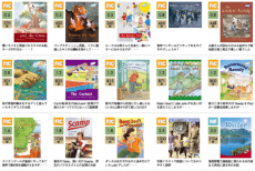 Orange Level 16 Pack  | Fiction (10 titles)