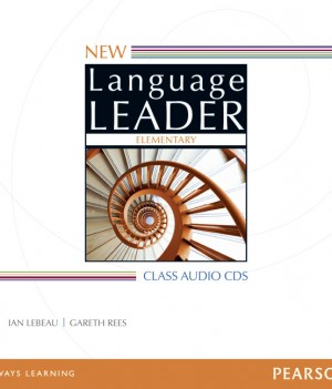 New Language Leader Elementary | Class CDs (2)