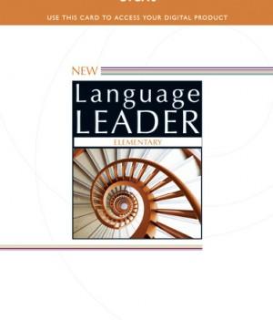 New Language Leader Elementary | Teacher's eText IWB