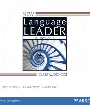 New Language Leader Intermediate |  Class CDs (2)