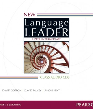 New Language Leader Upper-Intermediate |  Class CDs (2)