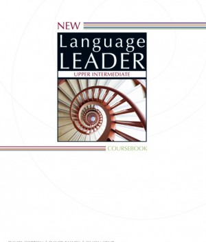 New Language Leader Upper-Intermediate |  Course Book with CD-ROM and MyLab Access