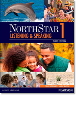 NorthStar (3E) Listening & Speaking Level 1 | Student Book with MyLab Access