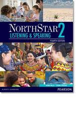 NorthStar (4E) Listening & Speaking Level 2 |   Class CD